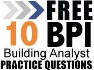 Free BPI Practice Questions