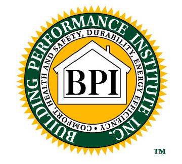 bpi stands for building performance institute bpi is a non profit ...