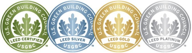 Leed Certification Reaches New Milestone