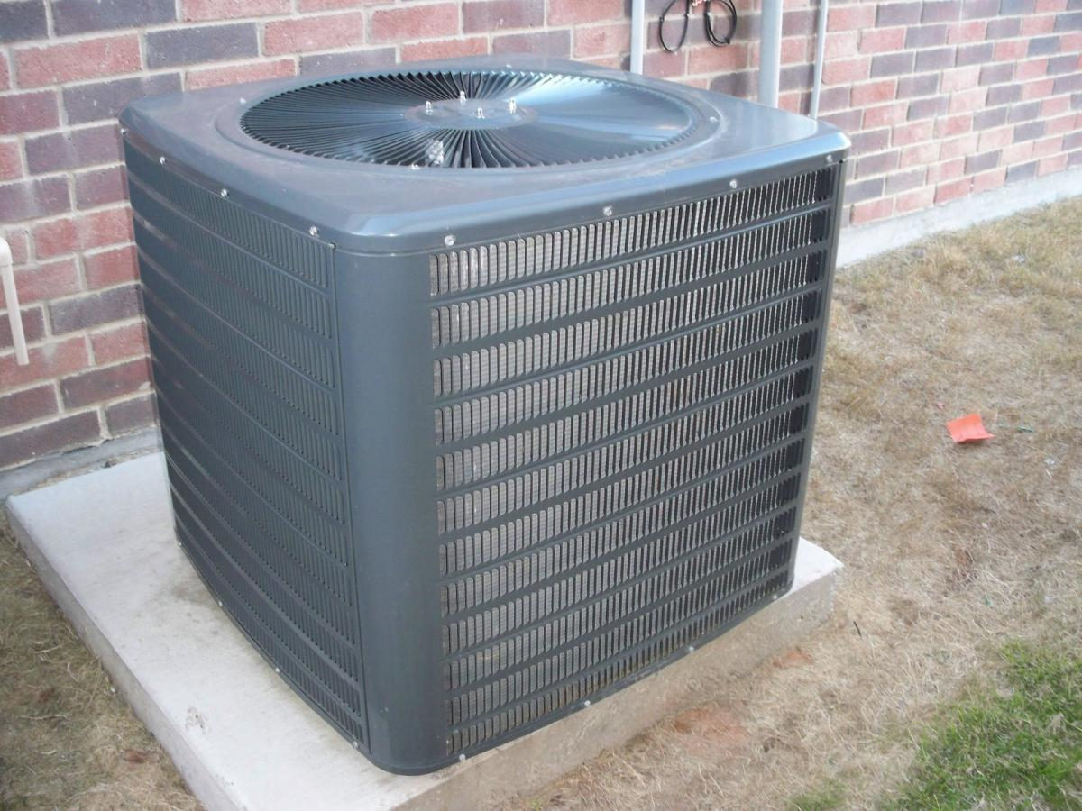 Image Result For Central Air And Heat Units Prices